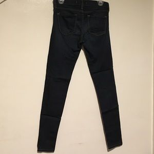 Flying Monkey Dark Wash Skinny Jeans